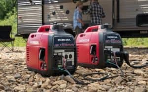 What Size Generator Do I Need For My RV_ Here's Your Answer