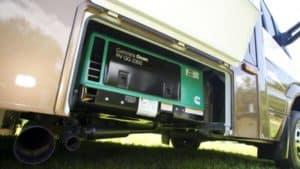 Can You Run An RV Generator While Driving