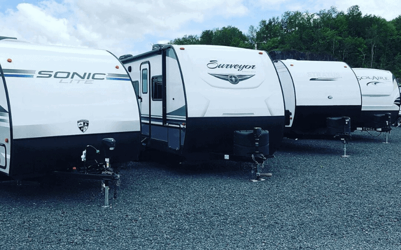 When Is The Best Time Of Year To Buy A Travel Trailer To Save The Most