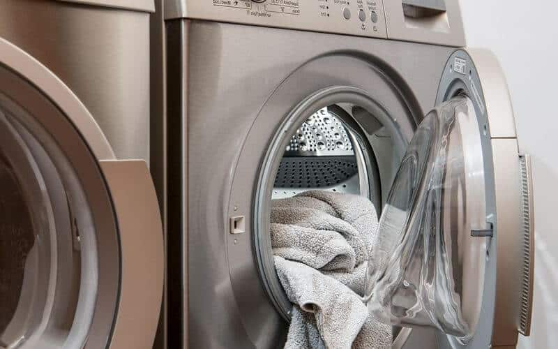 10 Best RV Washer Dryer Combos To Do Laundry While Traveling