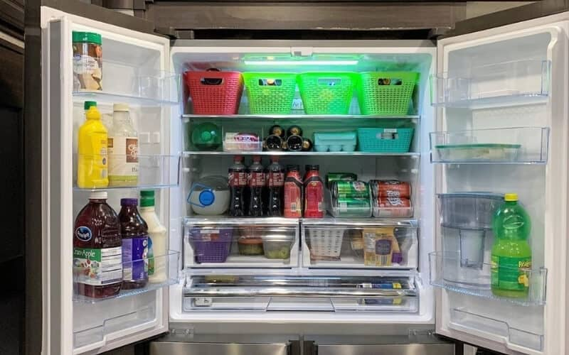 8 Best RV Refrigerator For RVs, Motorhome & Travel Trailers In 2020