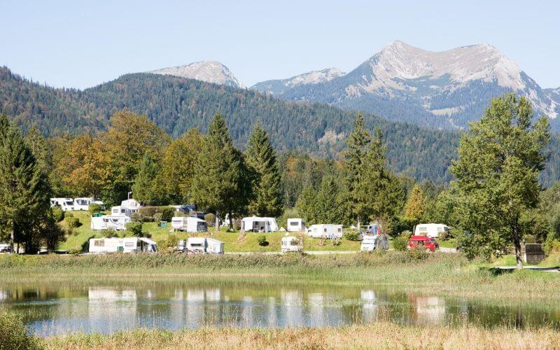 Average RV Park Rates_ How Much Does It Cost To Stay At Campground