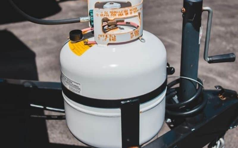 How To Recertify Propane Tank For Your Travel Trailers
