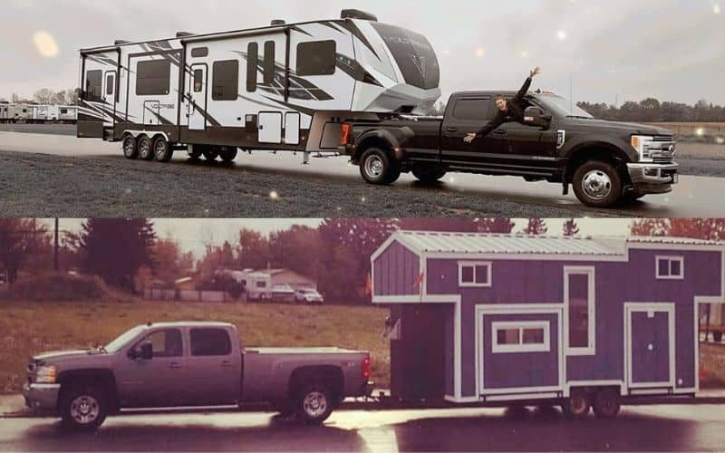 Tiny House Vs RV_ Which Is Better For Camping & Living
