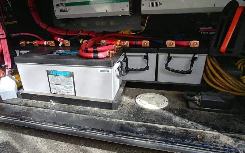9 Best Deep Cycle Battery For Motorhome_ Powerup Rv Electrical Systems