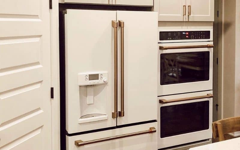 How To Install & Secure_ Residential Refrigerator In An RV