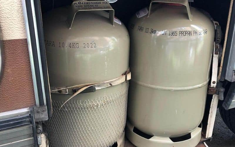 How To Troubleshoot & Rectify_ RV Propane Not Flowing
