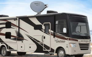 6 Best RV TV Antenna Reviews & Buying Guide In 2020