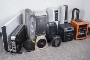 Best Space Heaters For RV That Are Safe To Leave On Overnight