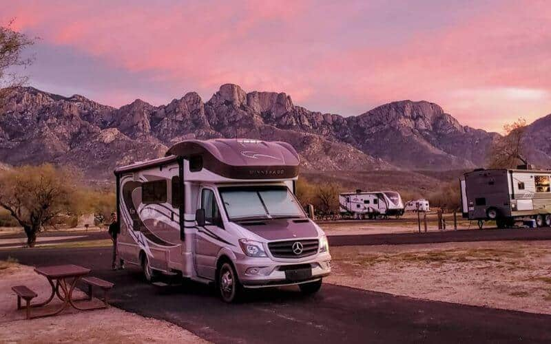 Top 10 Best Class C Motorhomes Under 30 Feet Rving Know How