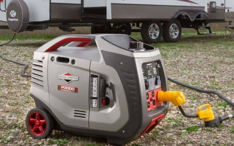 How To Select The Best Size Generator For 30 Amp RV