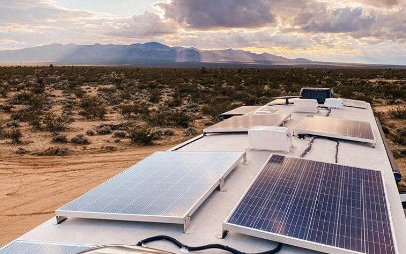 Power An RV Air Conditioner With Solar? Yes, It's Possible – And Here's How