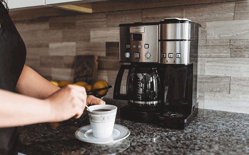 The Best Coffee Maker For An RV