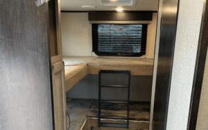 Best Bunkhouse Travel Trailers Under 30 Feet