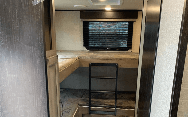 10 Amazing Bunkhouse Travel Trailers Under 30 Feet Rving Know How