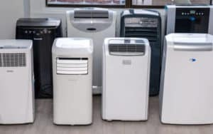 Best Portable Air Conditioners For RV