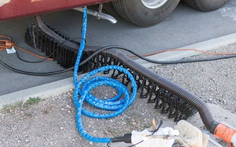Best Heated RV Water Hoses