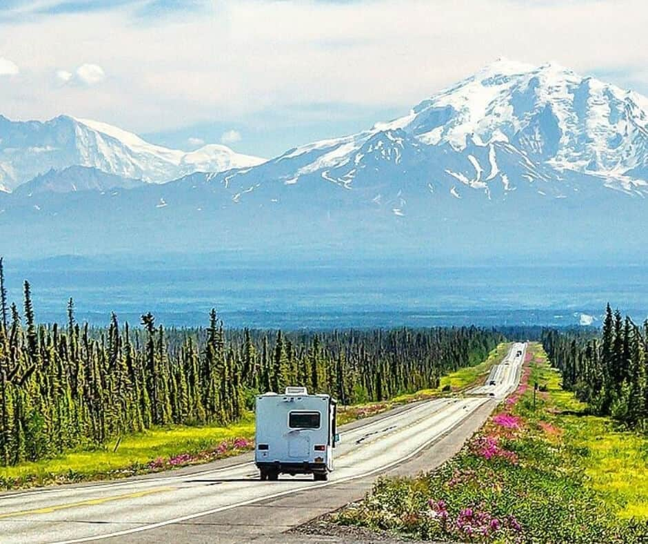 Conclusions About Using Your RV Bathroom While Driving