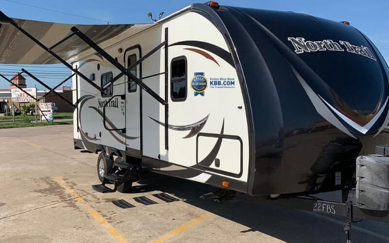 Is There A Kelly Blue Book For Rvs Trailers Rving Know How
