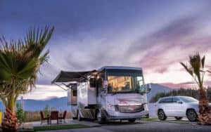 The Best Diesel Motorhome For The Money