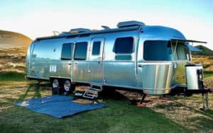 Best Aluminum Travel Trailers of 2020 and 2021
