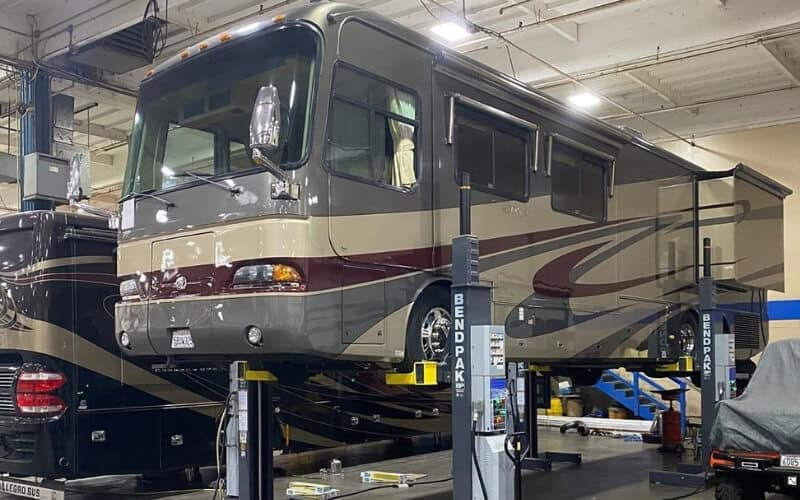 What Are The Benefits Of An RV Extended Warranty