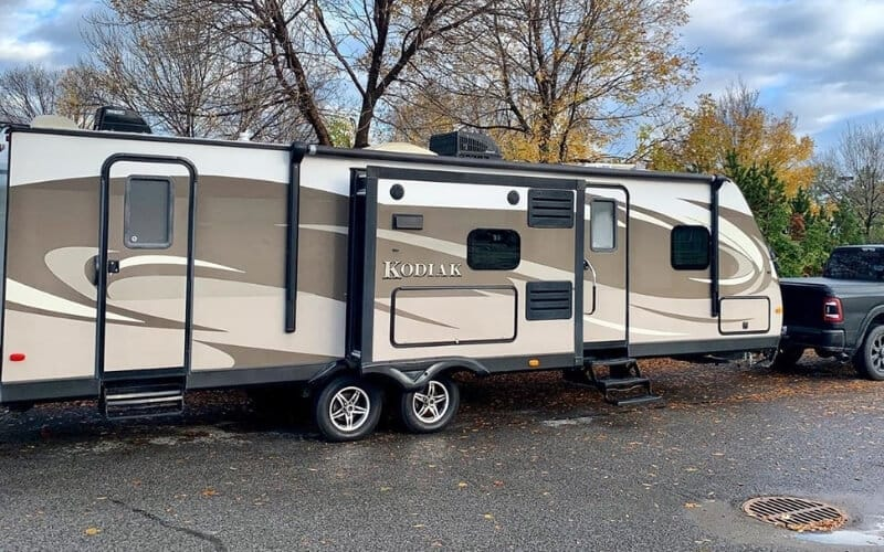 What Is An RV Extended Warranty