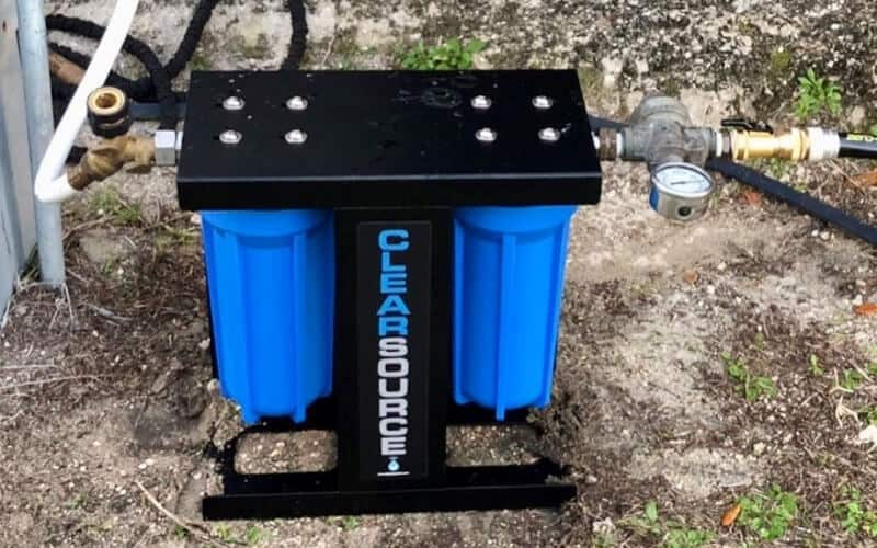 Best RV Water Filter