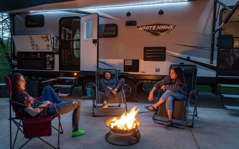 Portable Propane Fire Pit Safety Tips