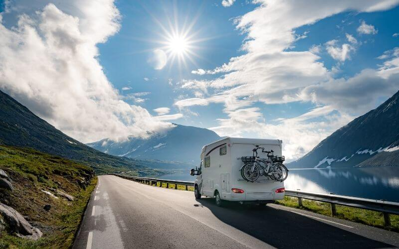 Best RV Road Trip Planner Apps And Tools