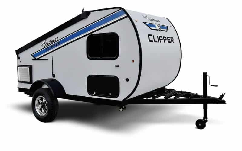 Best popup Campers A Honda CRV Can Tow %u200B