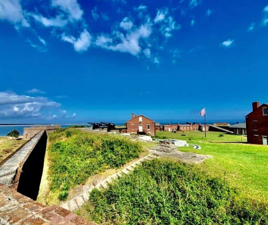 Fort Clinch State Park (Atlantic Beach)