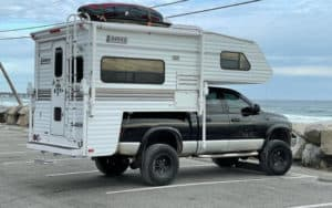 The Best Truck Campers With A Shower