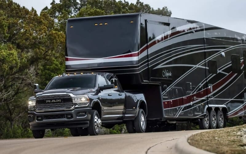 What Size Truck Do I Need To Pull A Travel Trailer