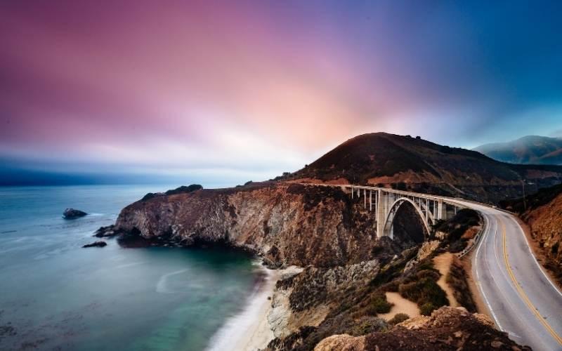 America's Most Scenic Road Trip Routes