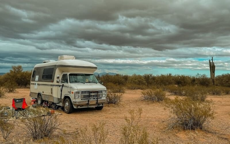 Dispersed Camping 101 Use Your RV for the Best Kind of Camping