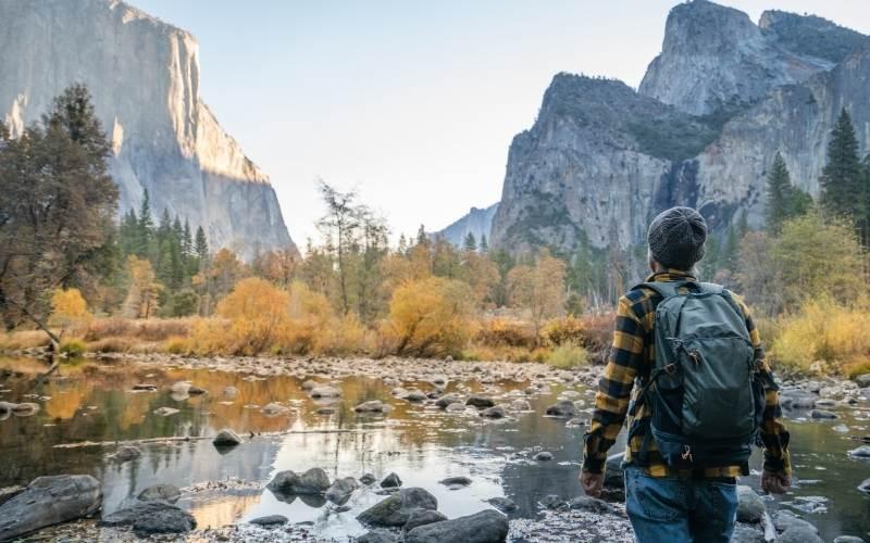 Free Camping Spots Near Yosemite