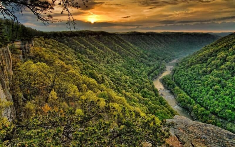 Top 10 U.S. National Parks for RV Camping