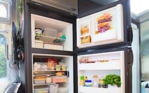 Can I Run My RV Refrigerator On Inverter?