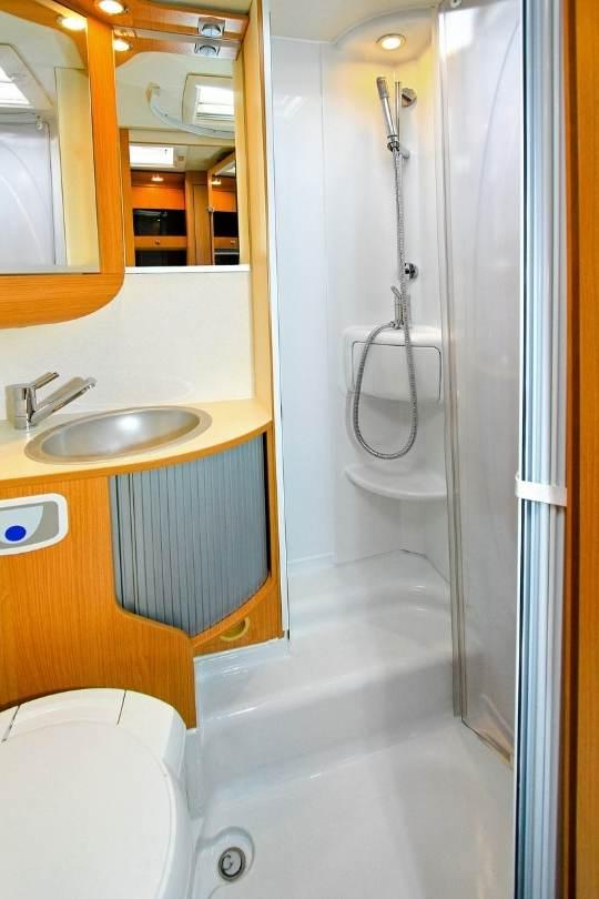 What Is An RV Wet Bath