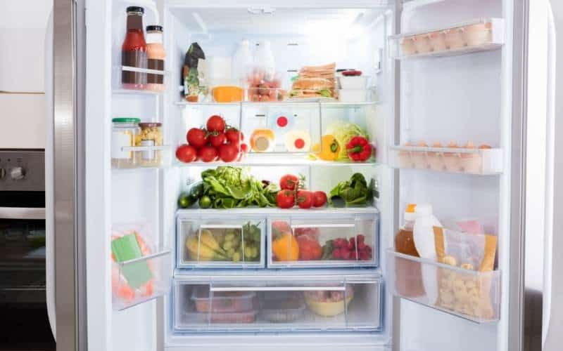 12 Simple Ways To Make Your RV Refrigerator More Efficient