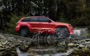 6 Best Crossover SUVs For Towing An RV In 2021
