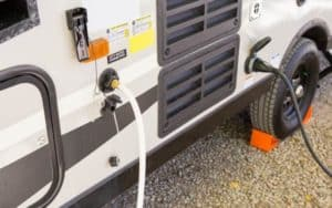 How To Clean And Sanitize RV Fresh Water Tank The Right Way