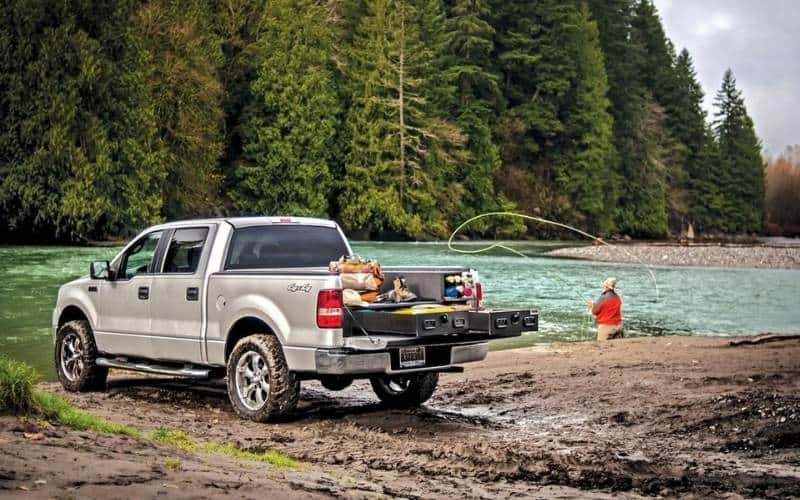 Best Truck Bed Drawers To Maximize Storage Space In Your Pickup