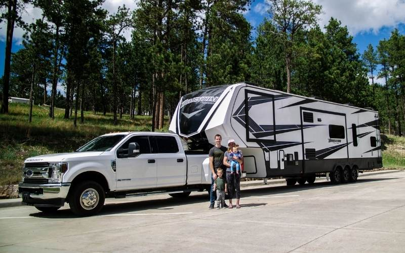 12 Full-Time RV Living Myths And Misconceptions You Need To Stop Believing