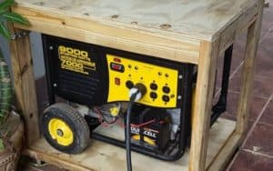 How Can I Make My RV Generator Quieter