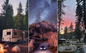 10 Most Spectacular Southern California Campgrounds You Must Visit