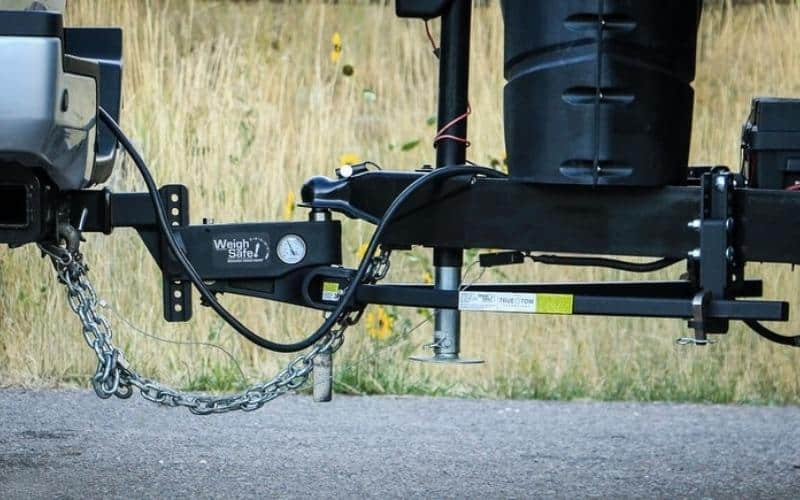 Essential Travel Trailer Accessories for Safe Towing