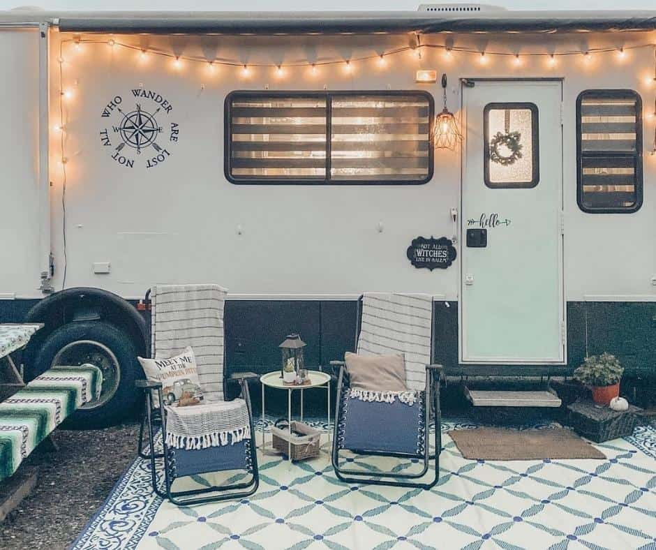 Our Favorite Travel Trailer Accessories That We Wouldn't Travel Without