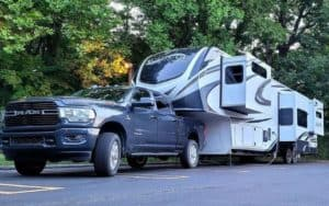 What Are Some Of The Biggest Fifth-Wheel Trailers On The Market
